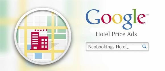 motor de reservas neobookings implemente google hotel price ads