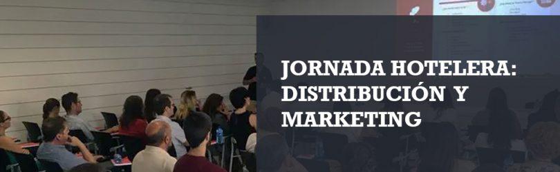 jornada distribución Ibiza