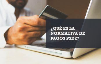 normativa de pagos PSD2