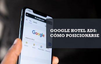 ¿Qué es Google Hotel Ads?