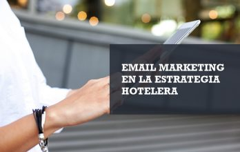 Email Marketing hotelero