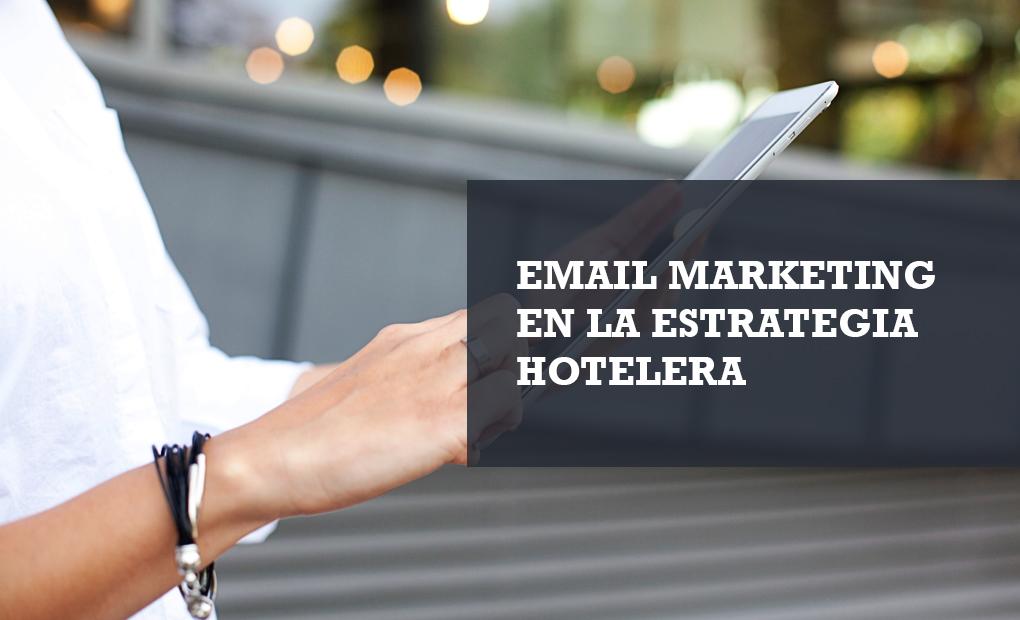 Email Marketing hotelero