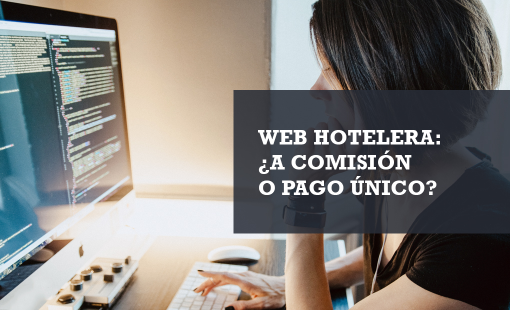 web hotelera Neobookings