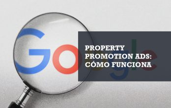Google Property Promotion Ads
