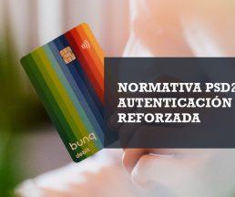 autenticación reforzada PSD2
