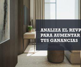 RevPAR hotelero Neobookings