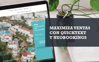 Chatbot Quicktext Neobookings