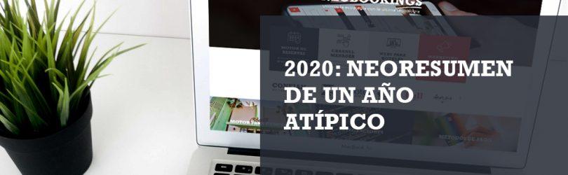 resumen2020 Neobookings