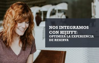 integracion Neobookings y Hijiffy