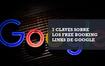 Free booking Links de Google