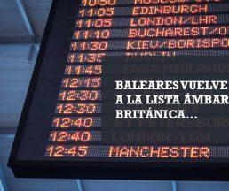 Informe Baleares