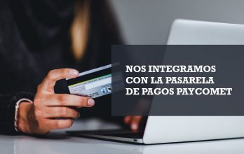 Neobookings se integra con Paycomet